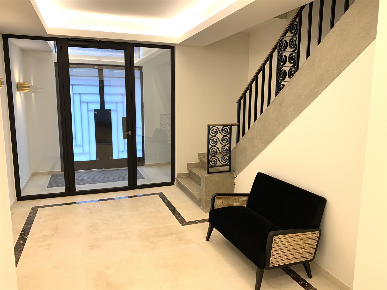 Exceptional apartment  - Ixelles - #4195430-17
