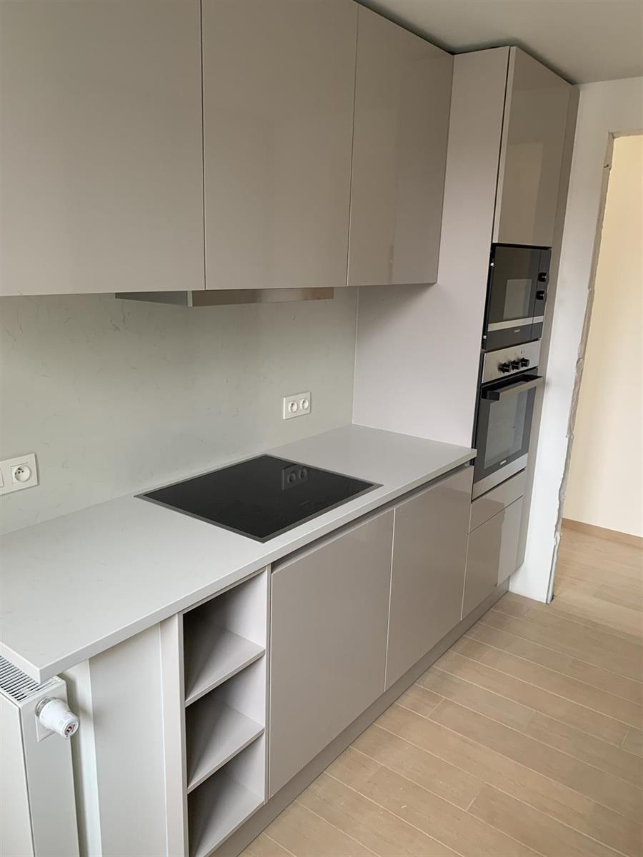 Appartement - Ixelles - #4195594-4