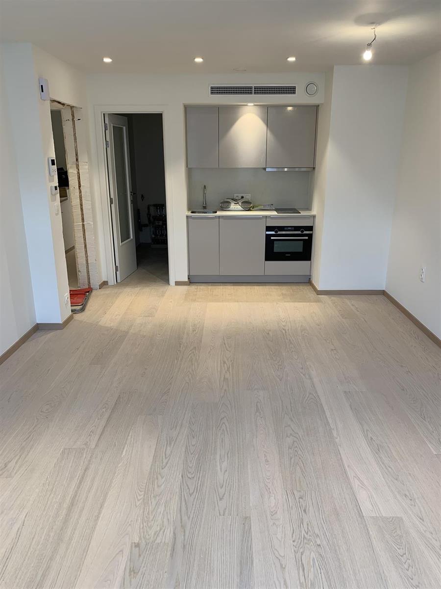 Flat - Ixelles - #4195630-1