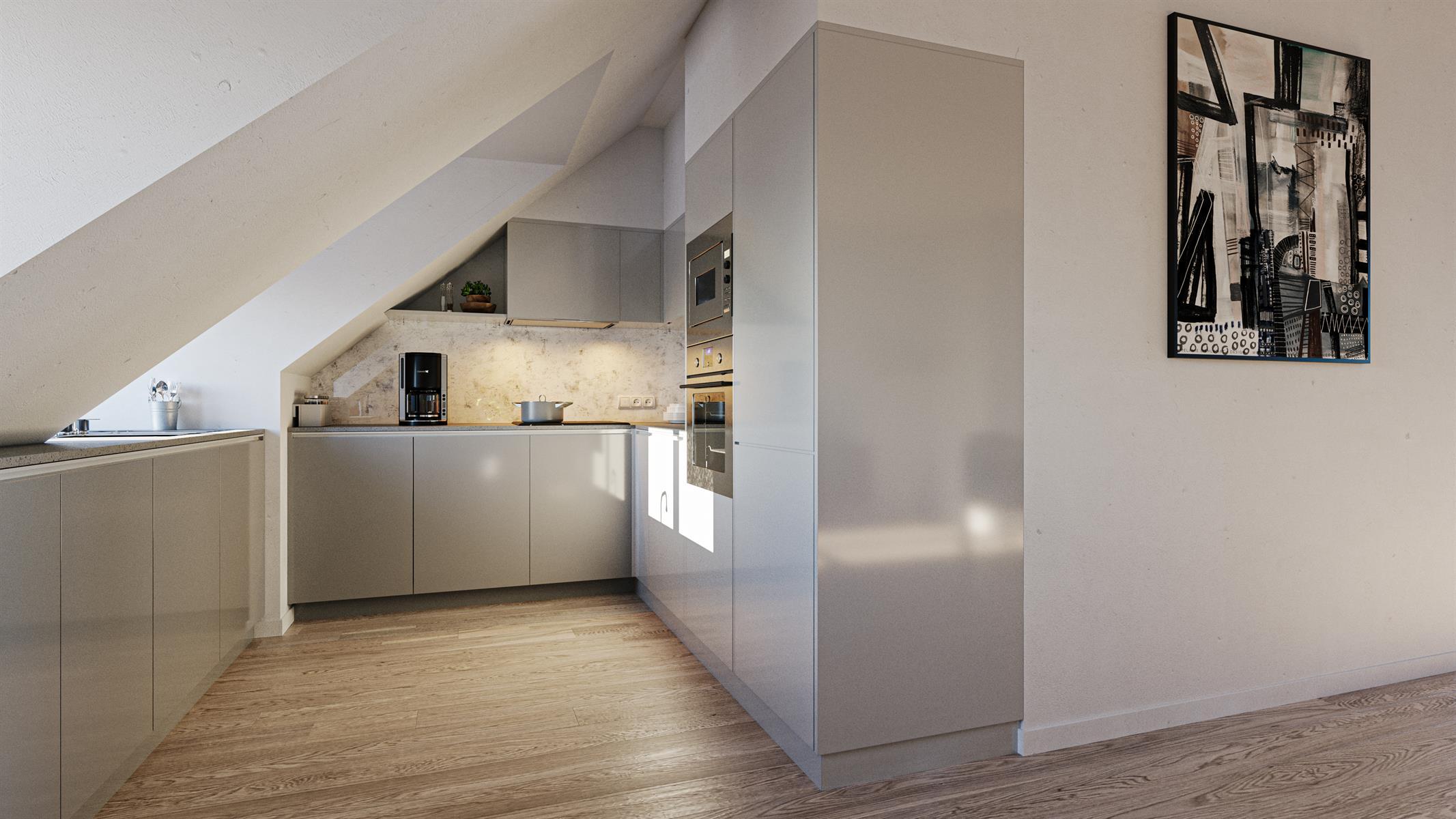 Penthouse - Ixelles - #4195651-3