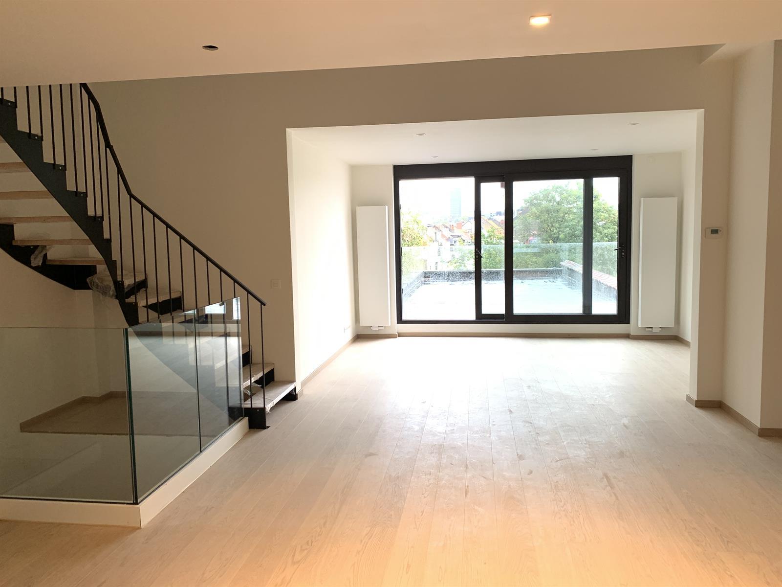 Penthouse - Ixelles - #4195651-4