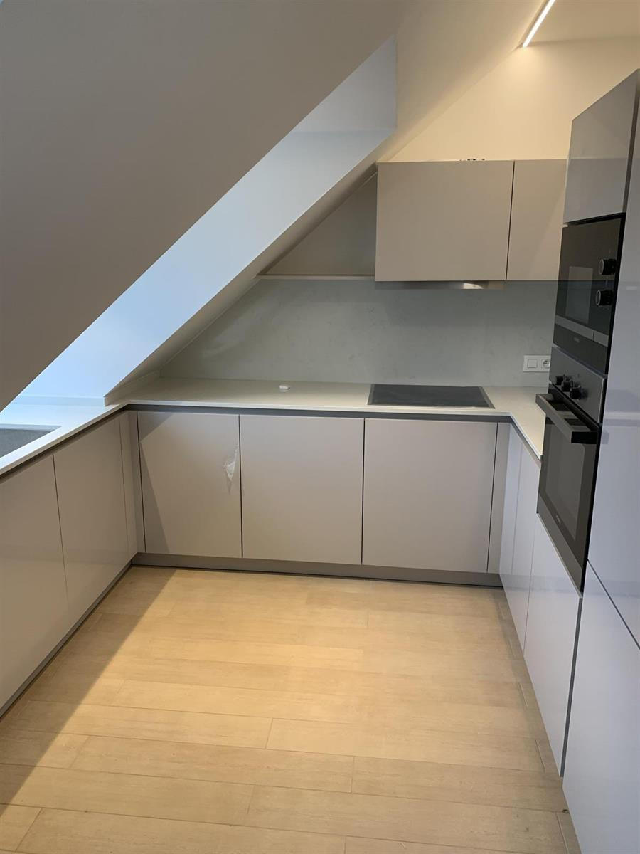 Penthouse - Ixelles - #4195651-8