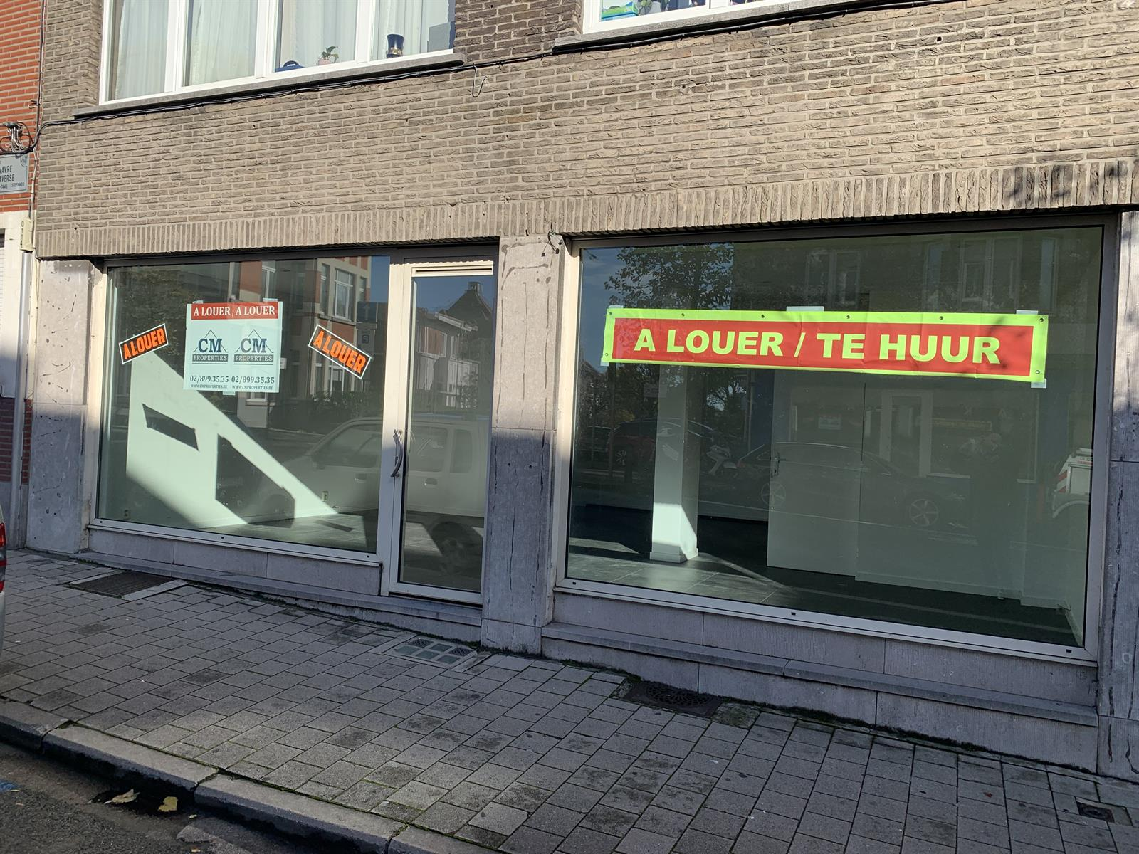 Bureaux - Auderghem - #4199384-9