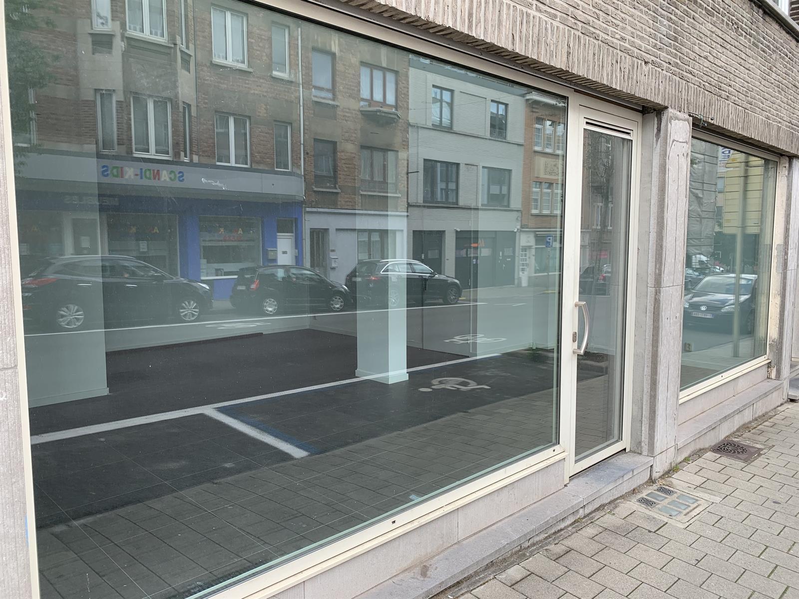 Bureaux - Auderghem - #4199384-8