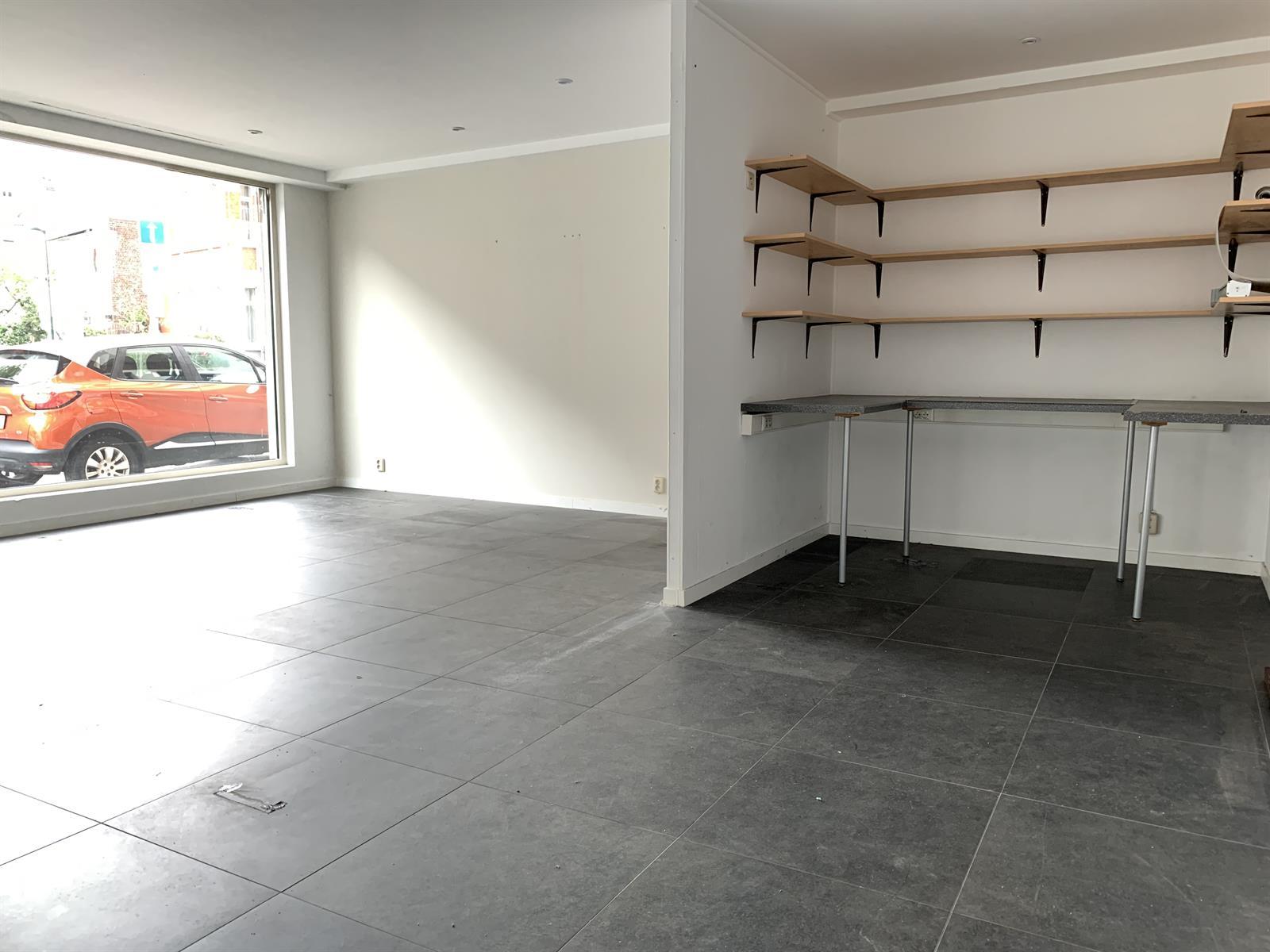 Bureaux - Auderghem - #4199384-5