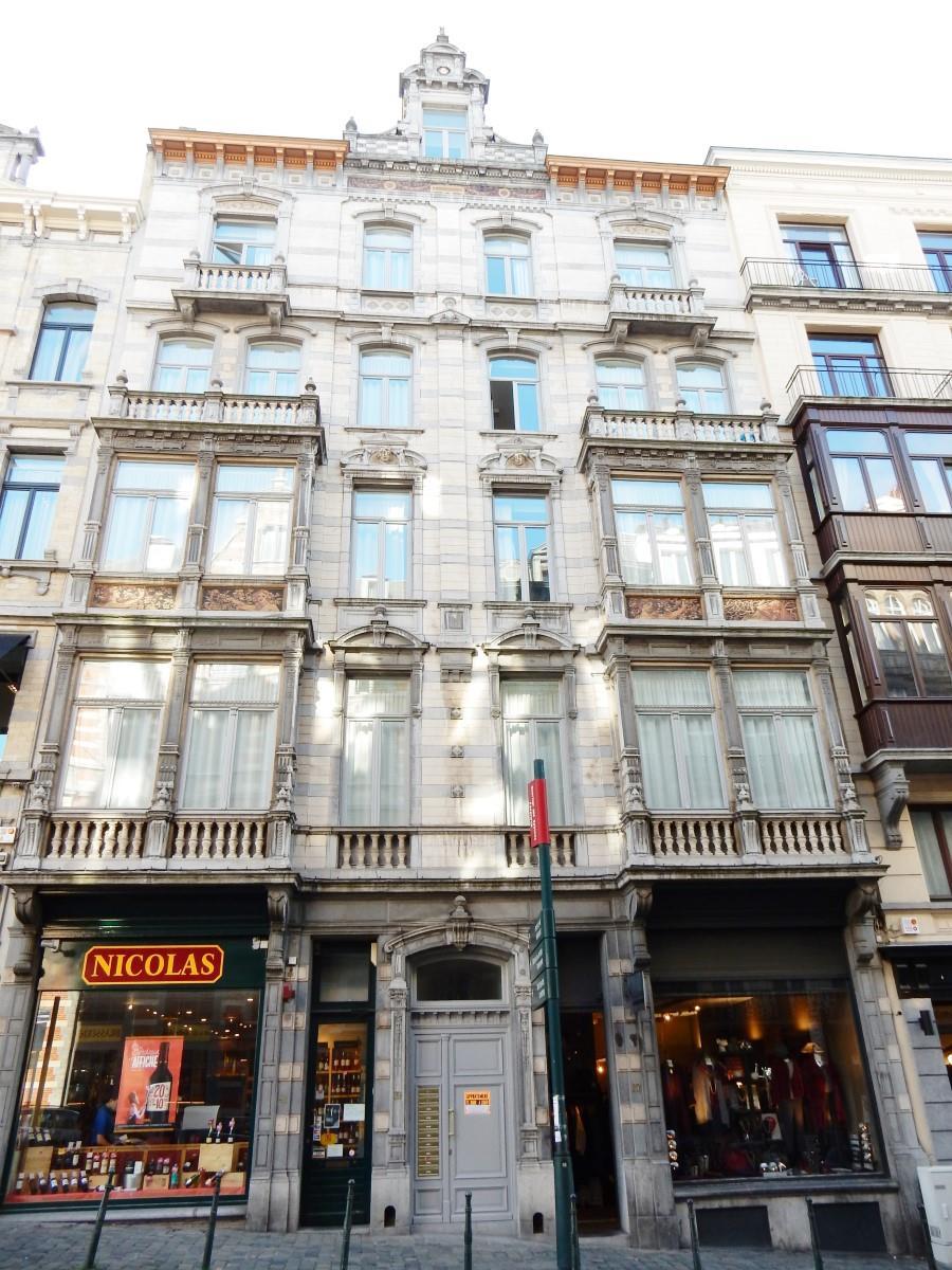 Exceptional apartment  - Bruxelles - #4199430-1