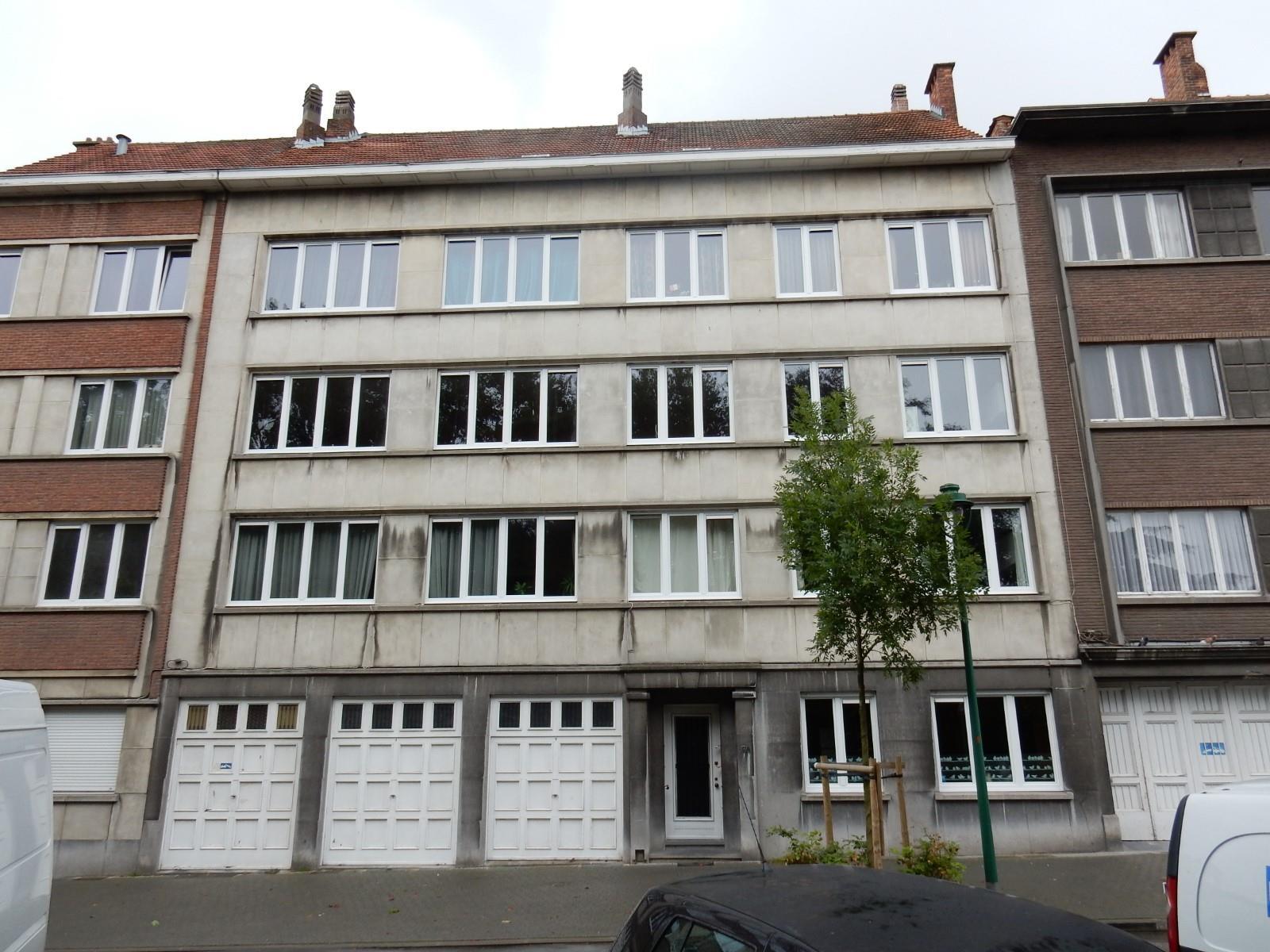 Appartement - Molenbeek-Saint-Jean - #4199507-0