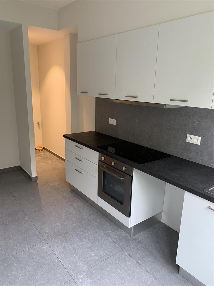Appartement - Molenbeek-Saint-Jean - #4199507-4