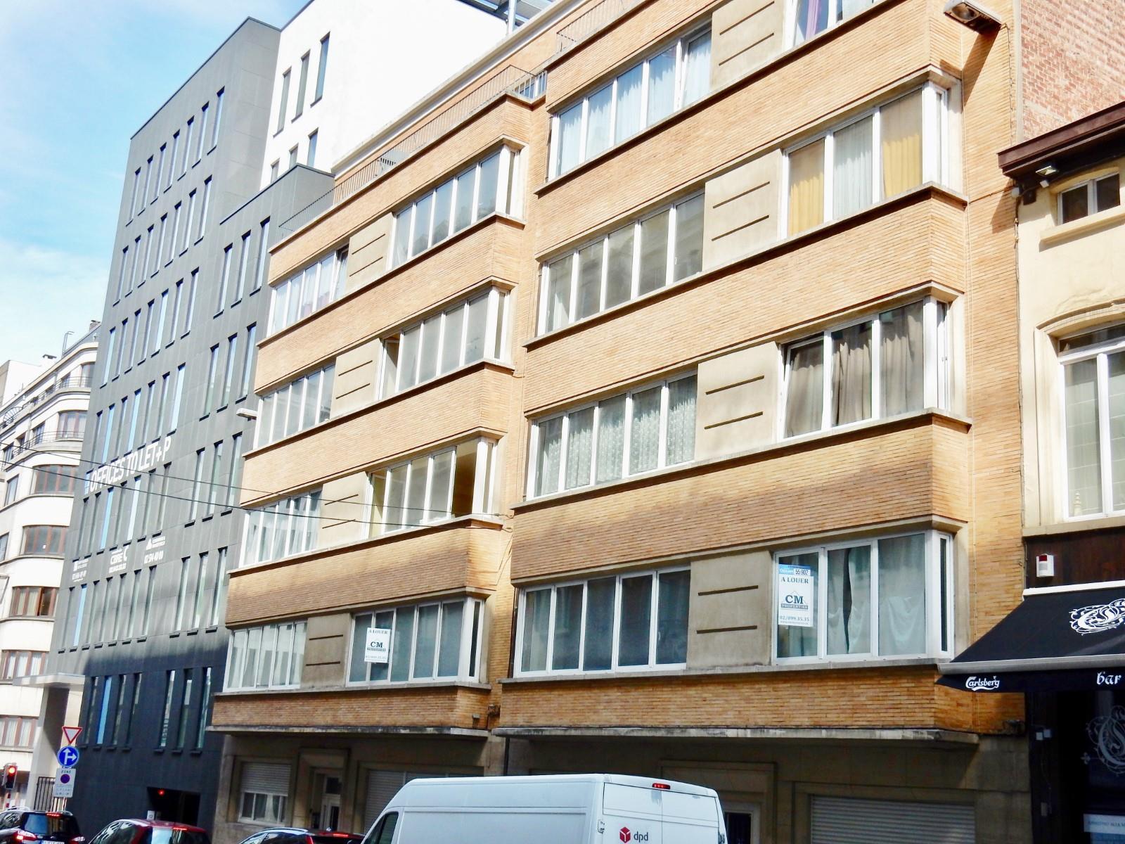 Appartement - Bruxelles - #4218314-6