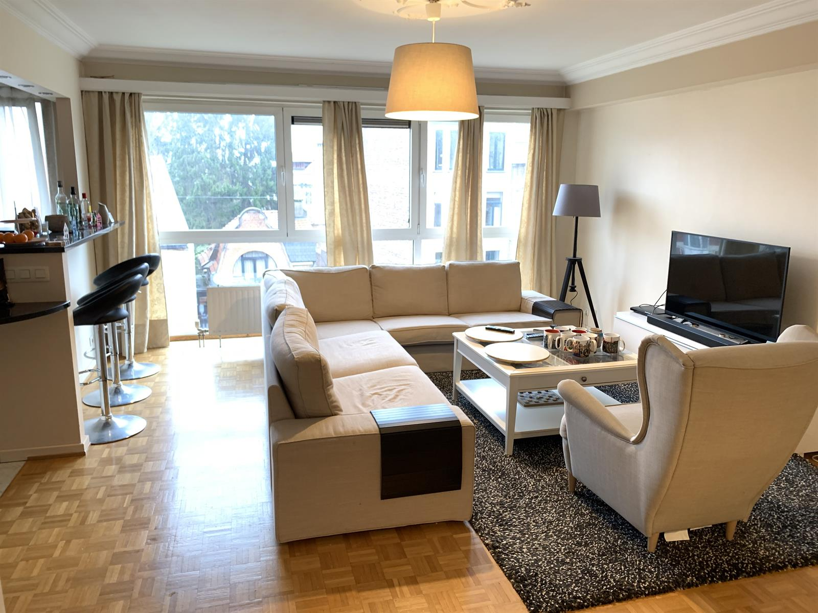 Appartement - Woluwe-Saint-Pierre - #4223959-2