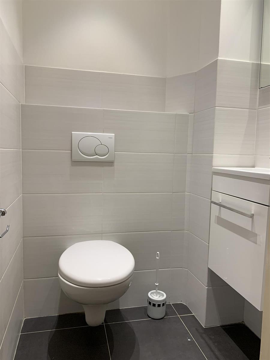 Appartement - Etterbeek - #4224211-24