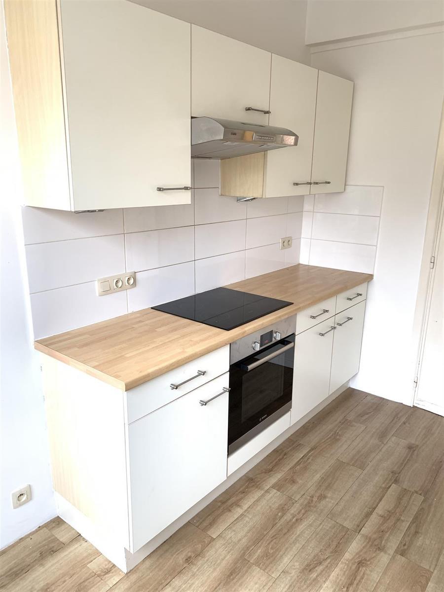 Appartement - Etterbeek - #4224211-7