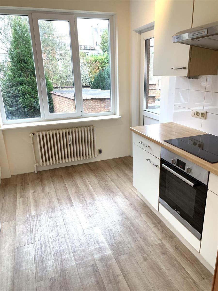 Appartement - Etterbeek - #4224211-8
