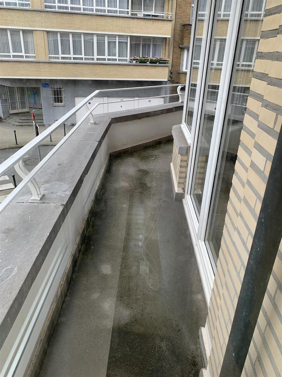 Appartement - Etterbeek - #4224211-14