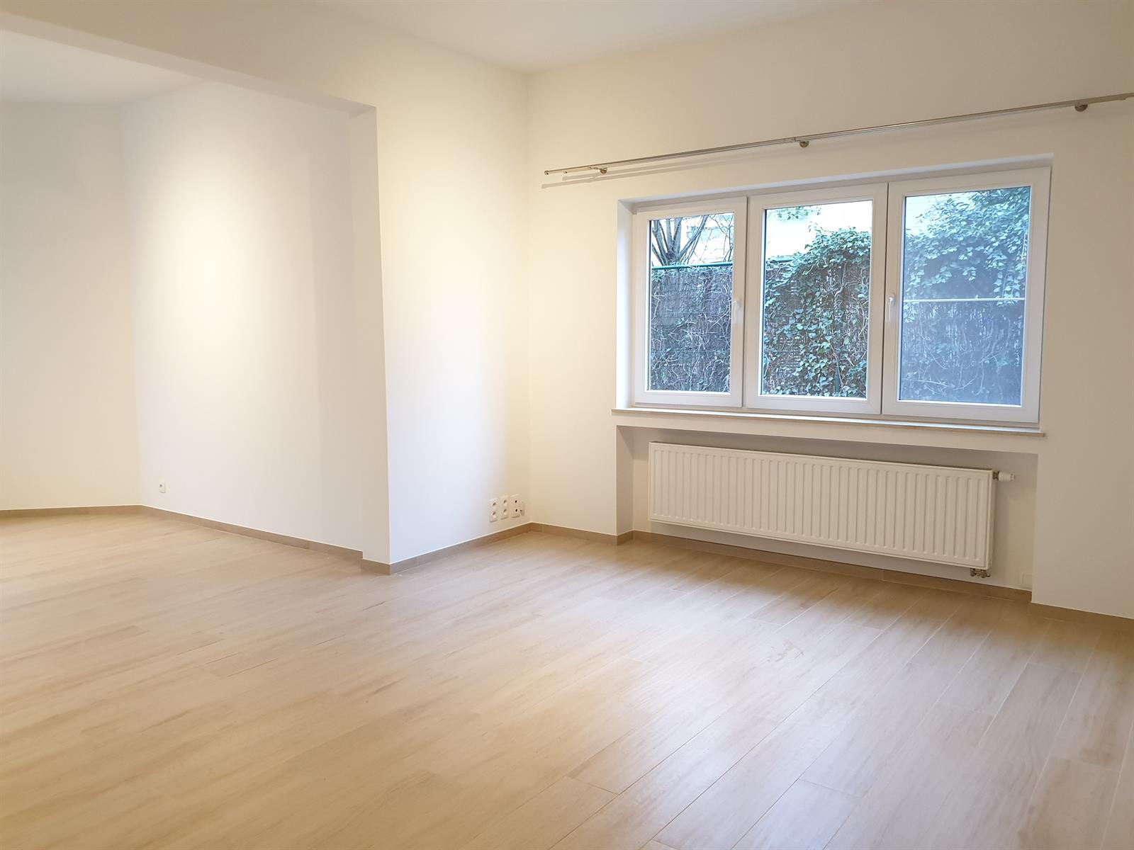 Gelijkvloerse verdieping - Uccle - #4241175-8