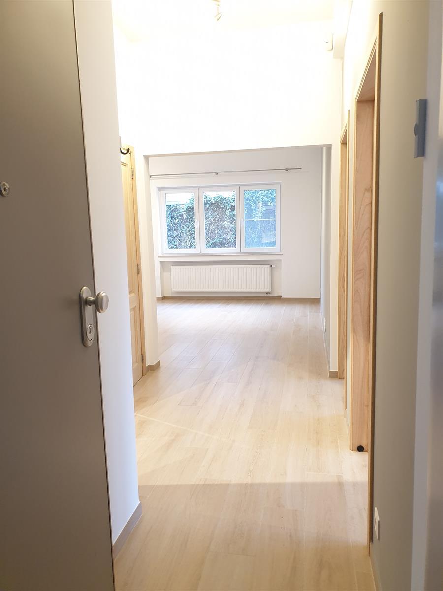 Gelijkvloerse verdieping - Uccle - #4241175-16