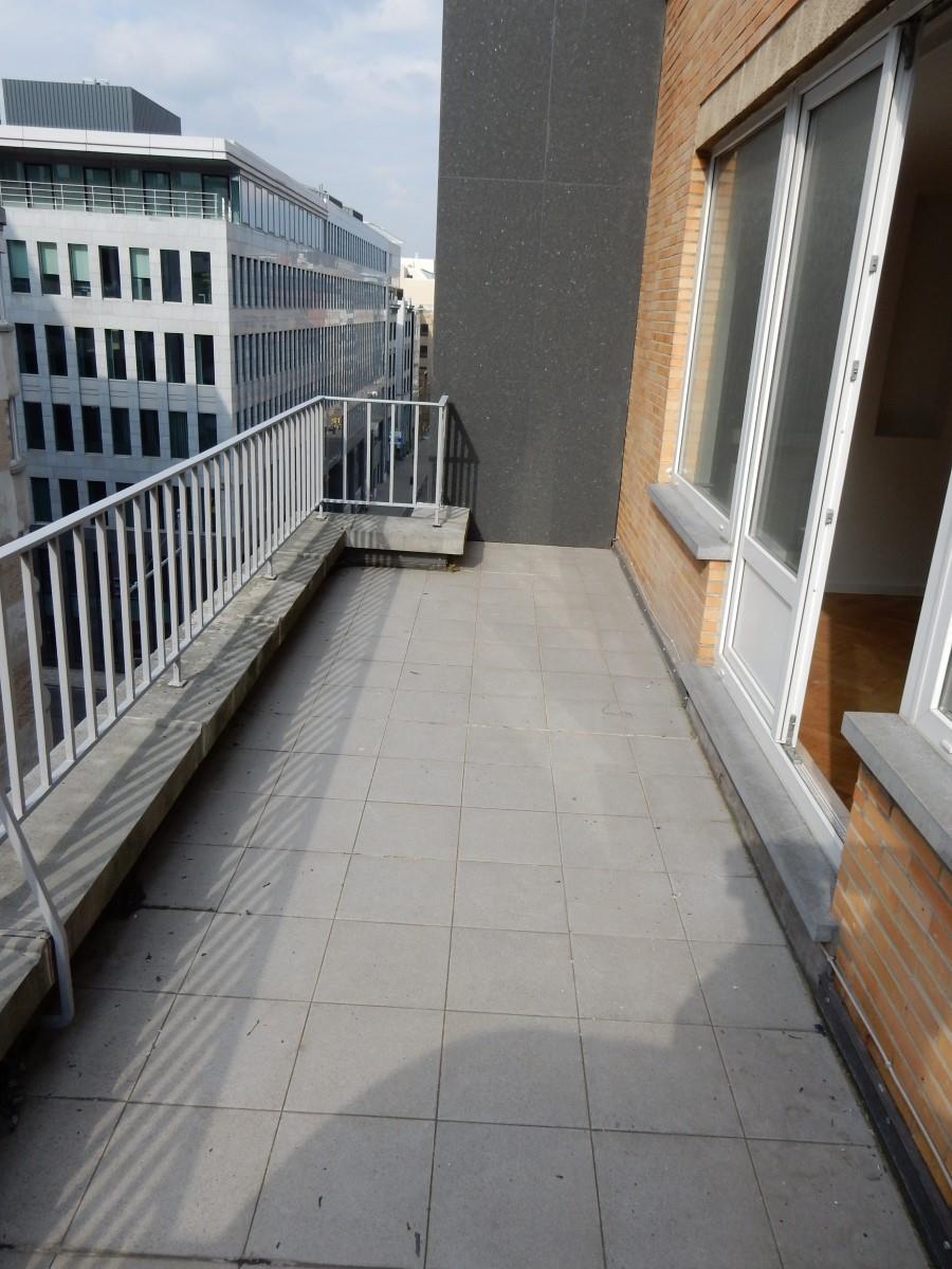 Penthouse - Bruxelles - #4244069-4