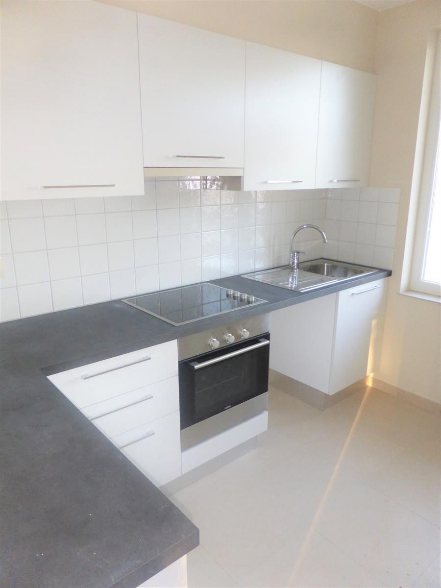 Appartement - Molenbeek-Saint-Jean - #4252746-2