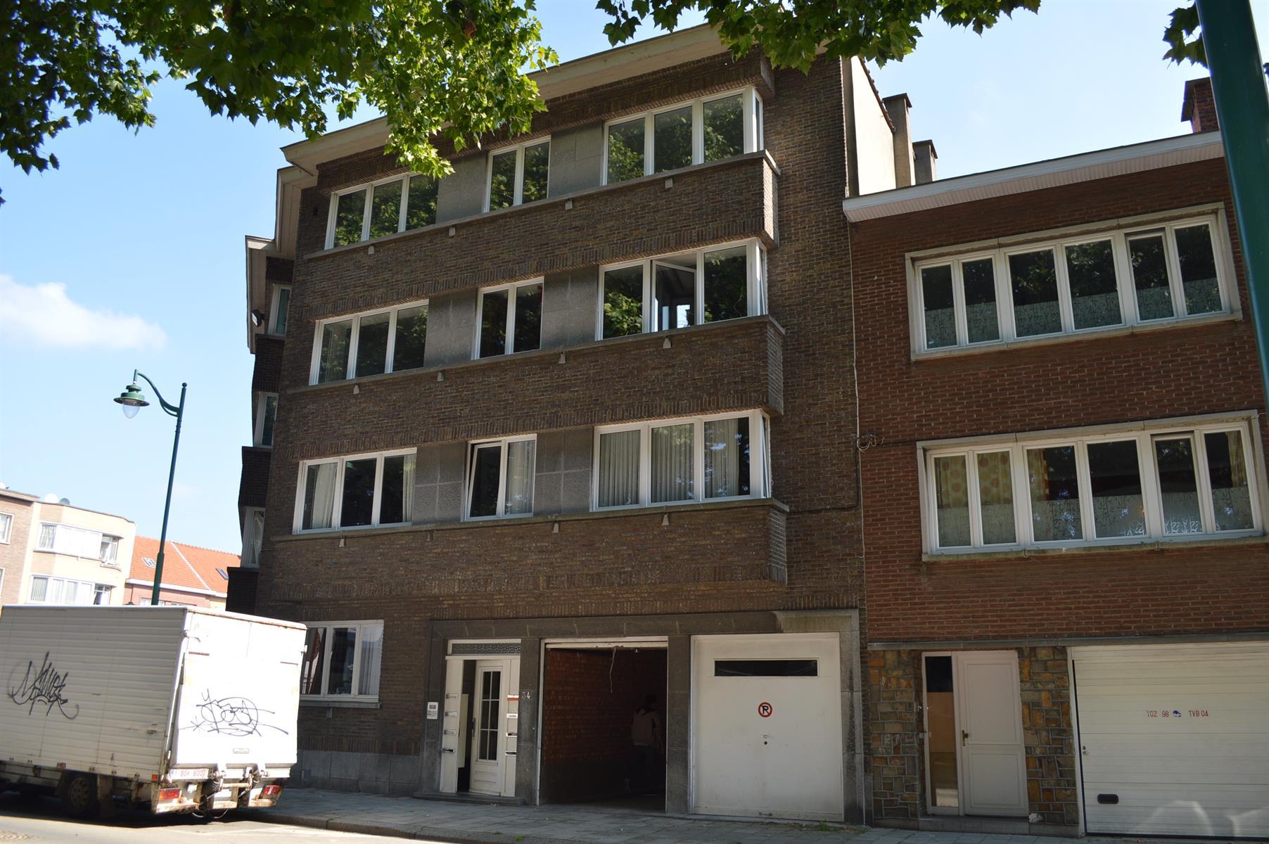 Appartement - Molenbeek-Saint-Jean - #4252746-9