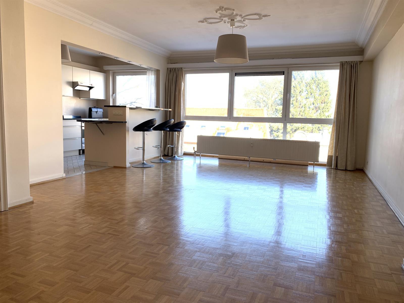 Appartement - Woluwe-Saint-Pierre - #4283207-1