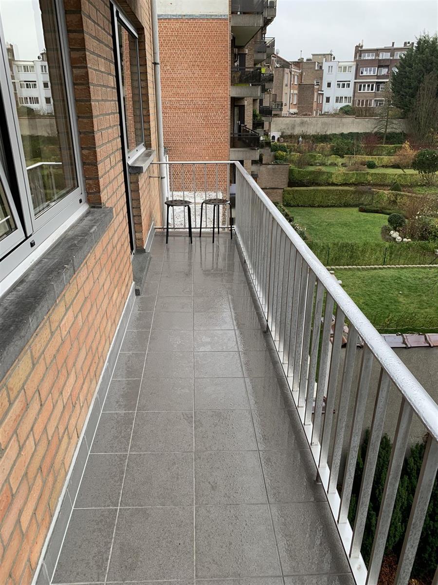 Appartement - Woluwe-Saint-Pierre - #4283207-9