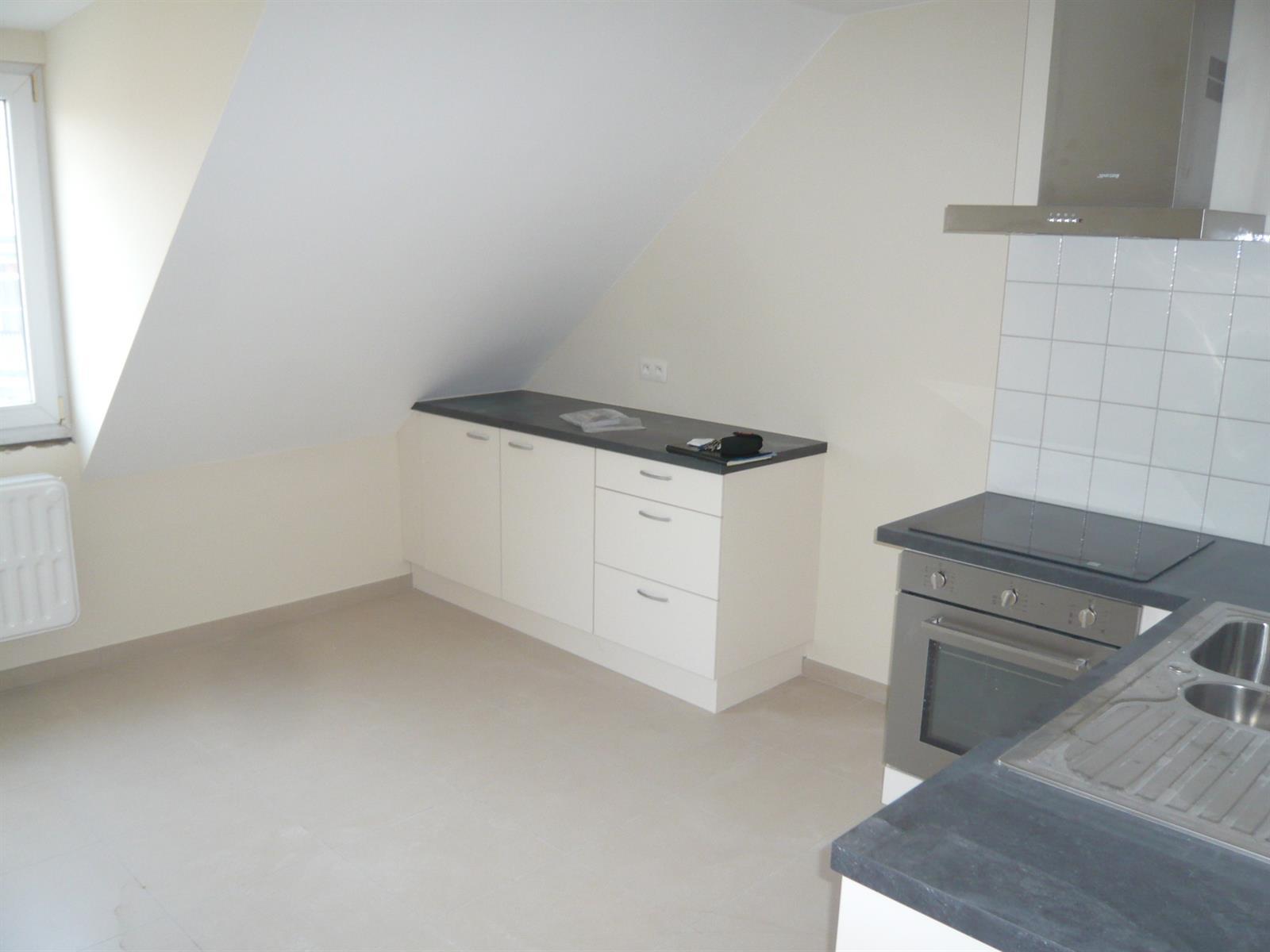 Flat - Woluwe-Saint-Lambert - #4286376-14