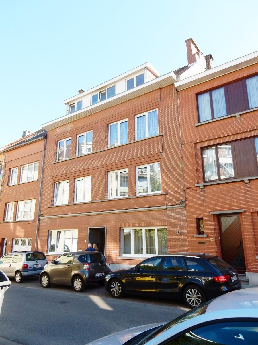 Appartement - Woluwe-Saint-Lambert - #4286376-22