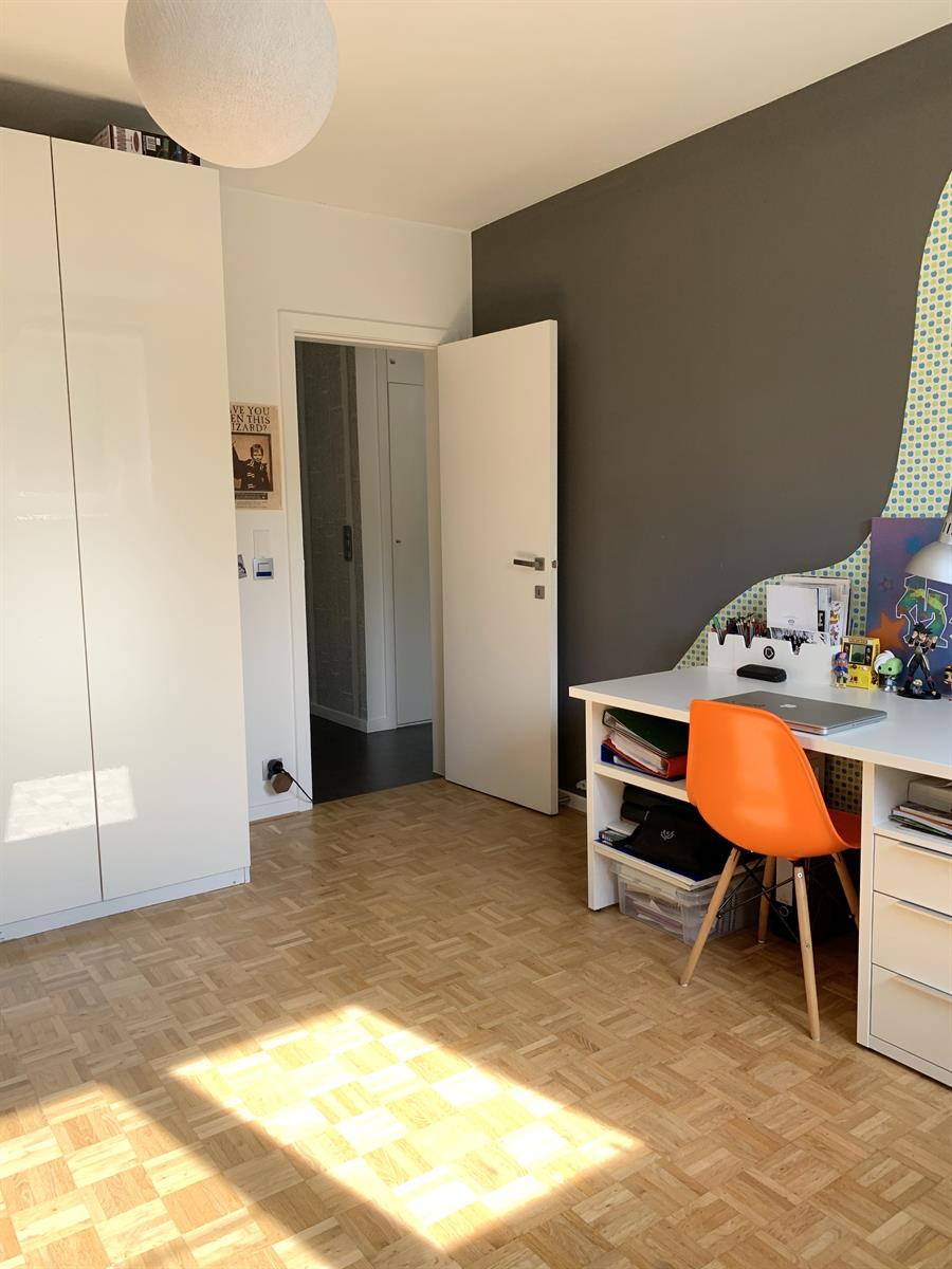 Semi-detached house - Uccle - #4364214-14