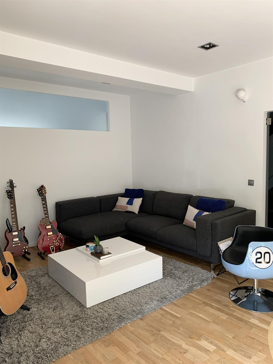 Semi-detached house - Uccle - #4364214-3