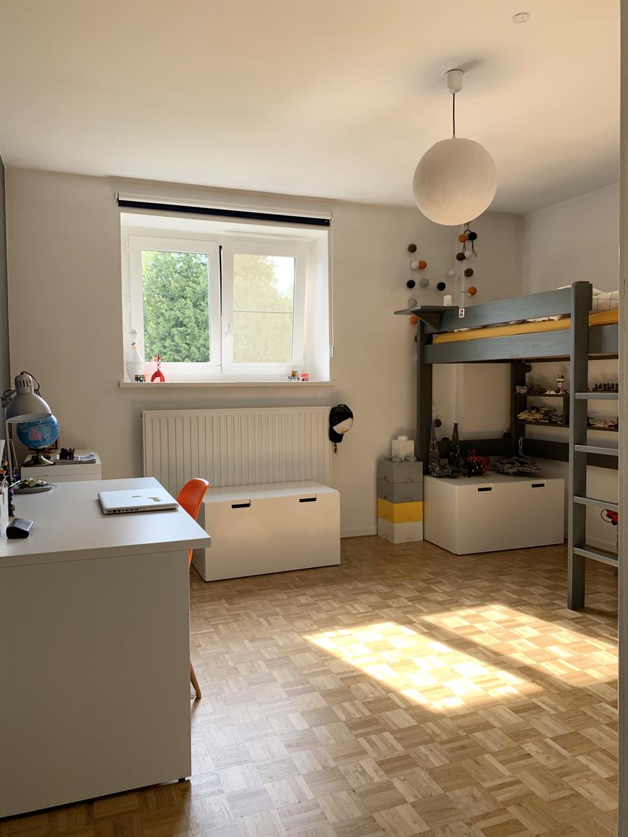 Semi-detached house - Uccle - #4364214-13