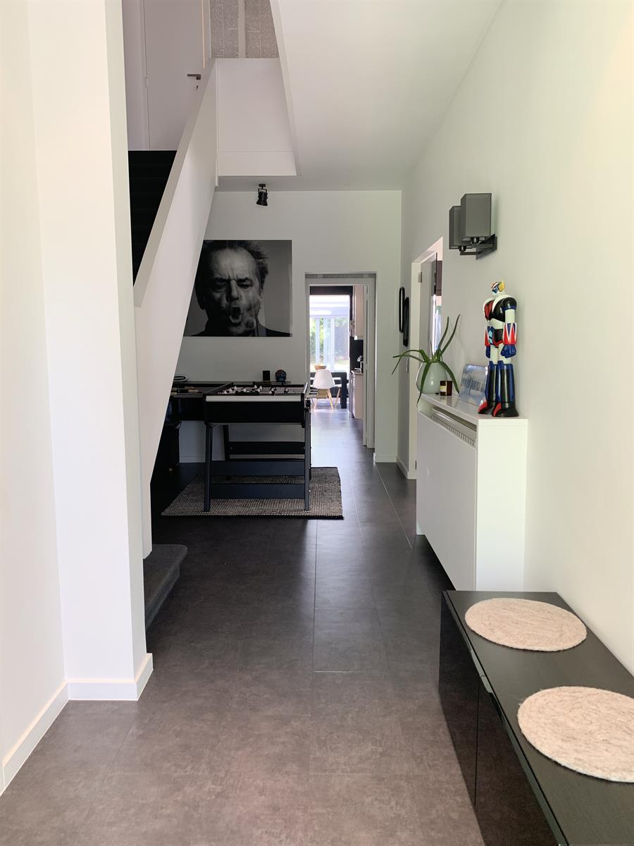 Semi-detached house - Uccle - #4364214-4