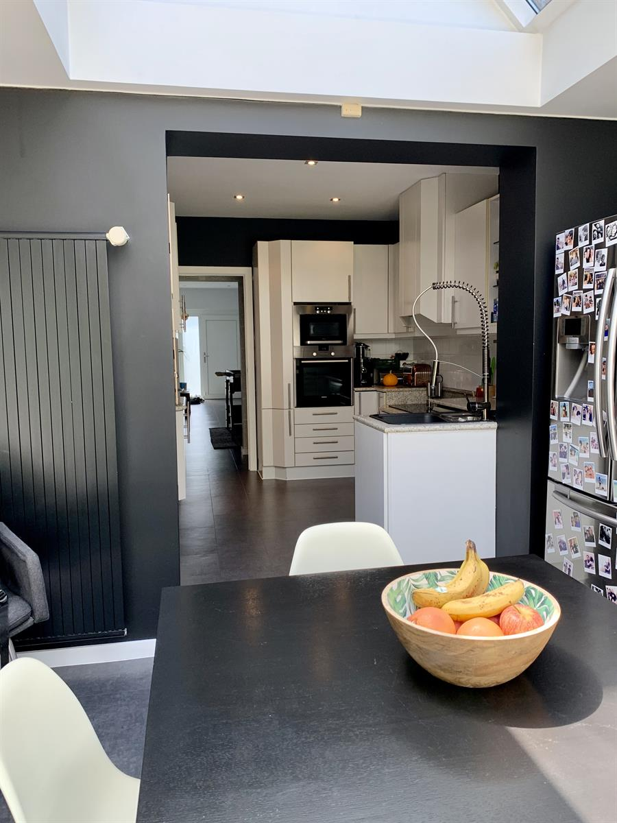 Semi-detached house - Uccle - #4364214-7