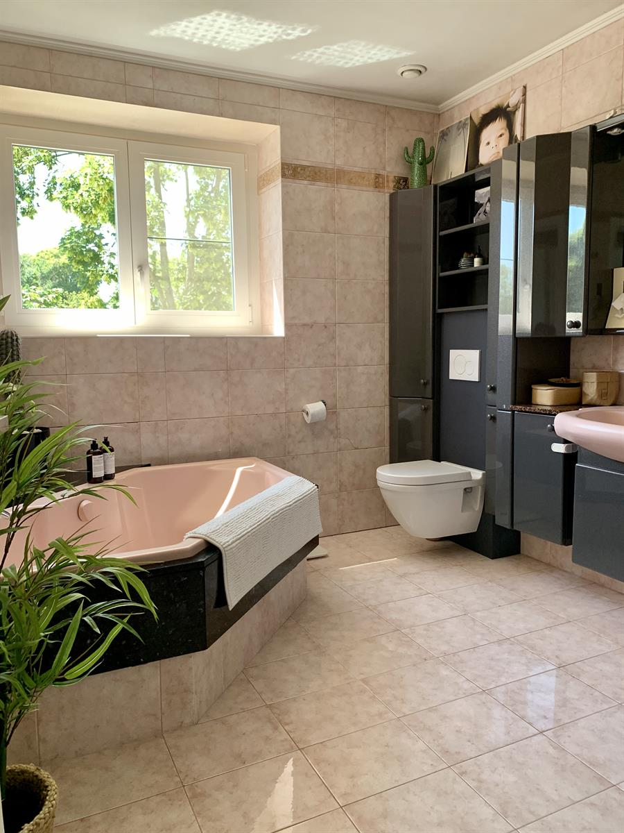Semi-detached house - Uccle - #4364214-12