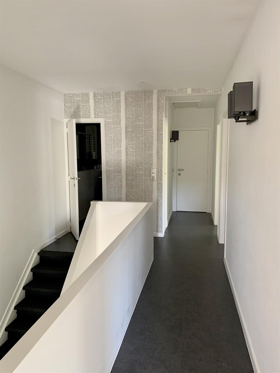 Semi-detached house - Uccle - #4364214-9