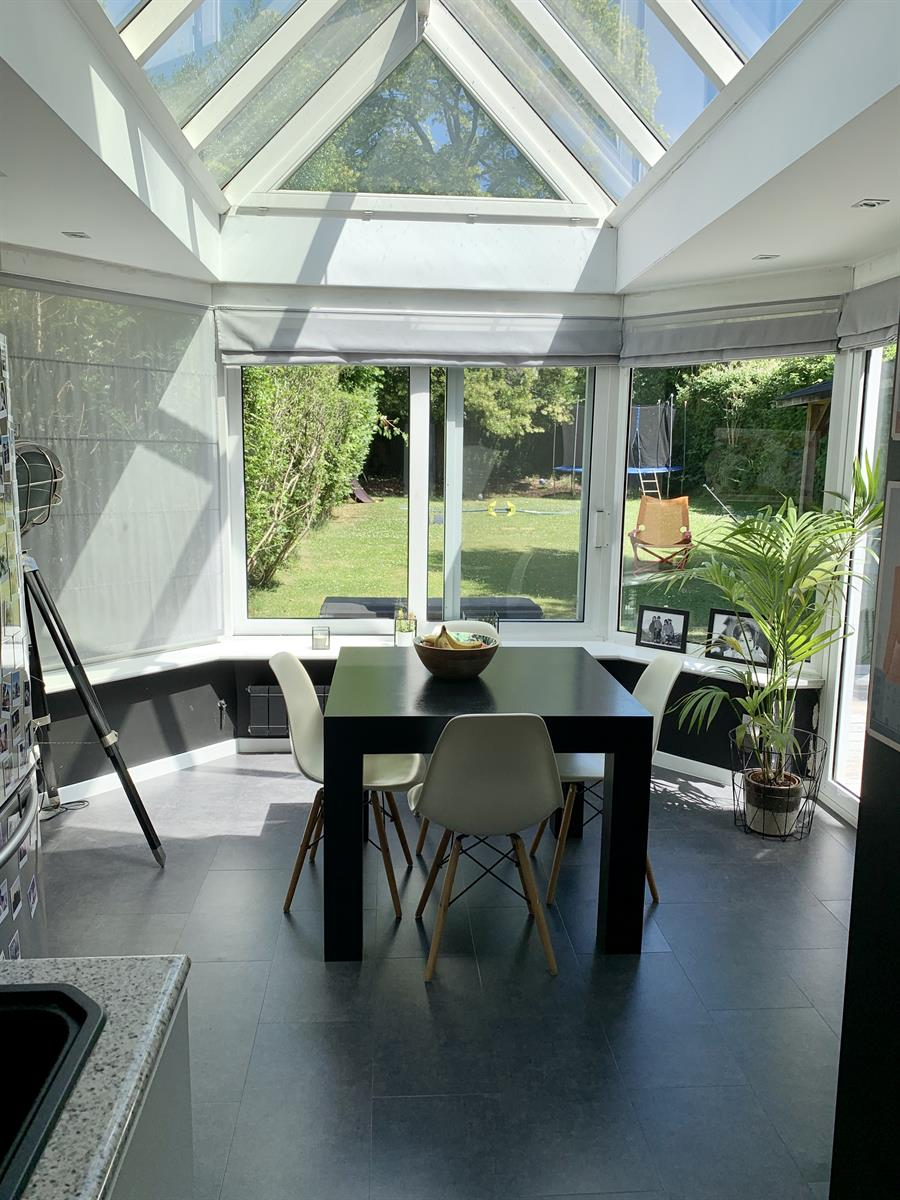 Semi-detached house - Uccle - #4364214-5