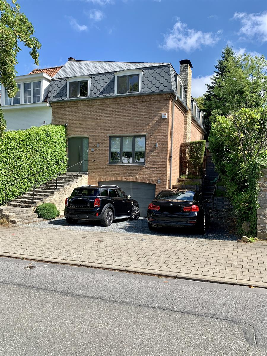Semi-detached house - Uccle - #4364214-24