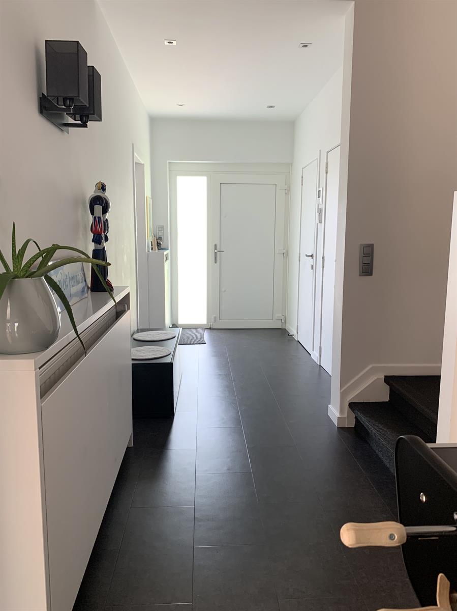 Semi-detached house - Uccle - #4364214-8