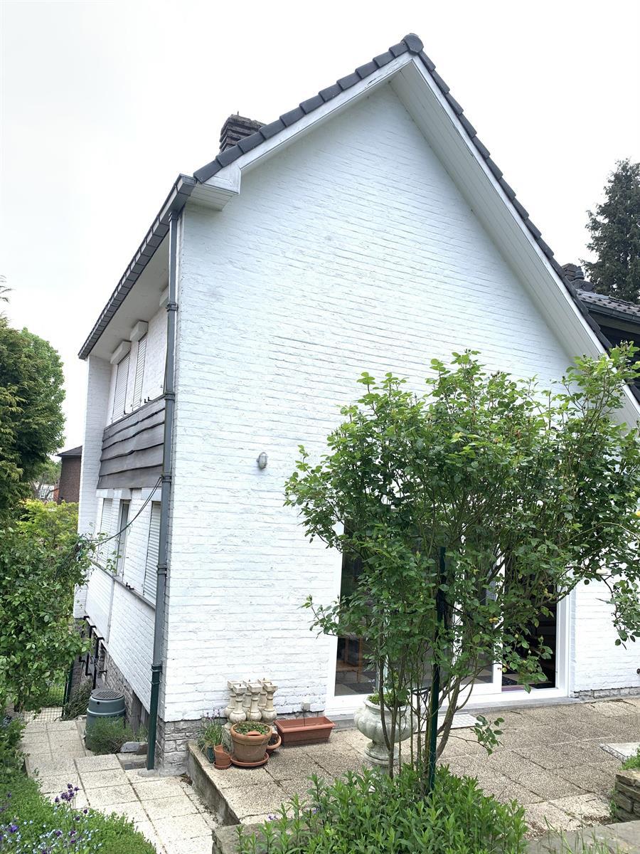Semi-detached house - Woluwe-Saint-Pierre - #4372187-16