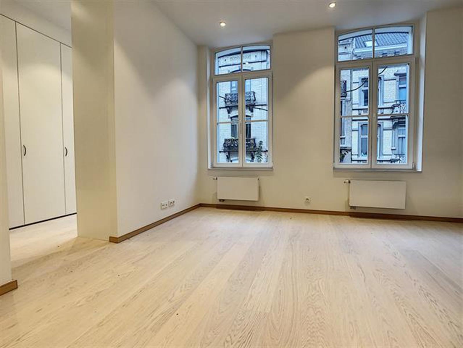 Flat - Ixelles - #4372445-6