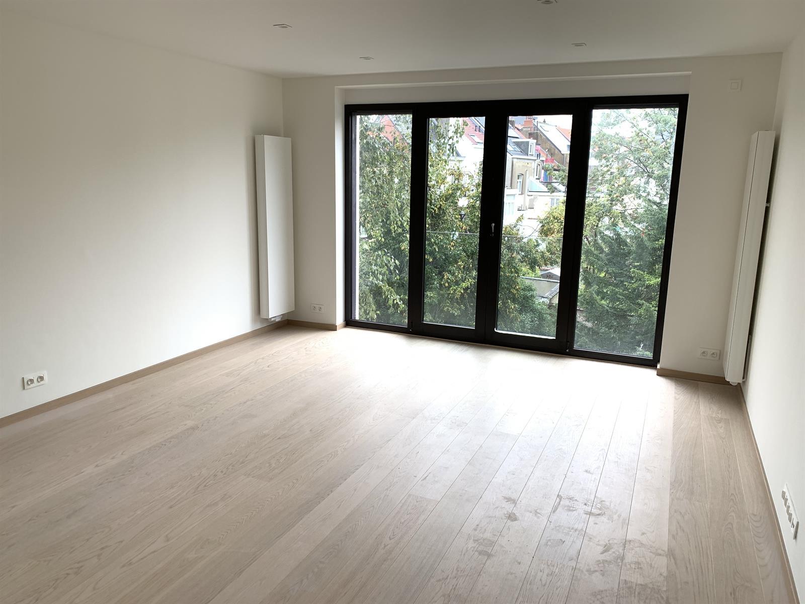 Flat - Ixelles - #4372458-4