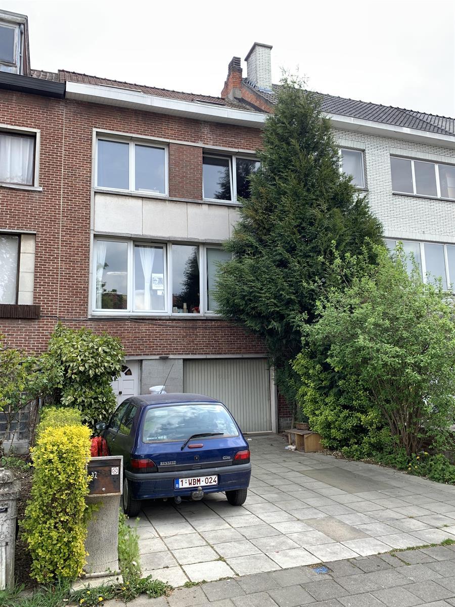 House - Grimbergen Strombeek-Bever - #4374753-0