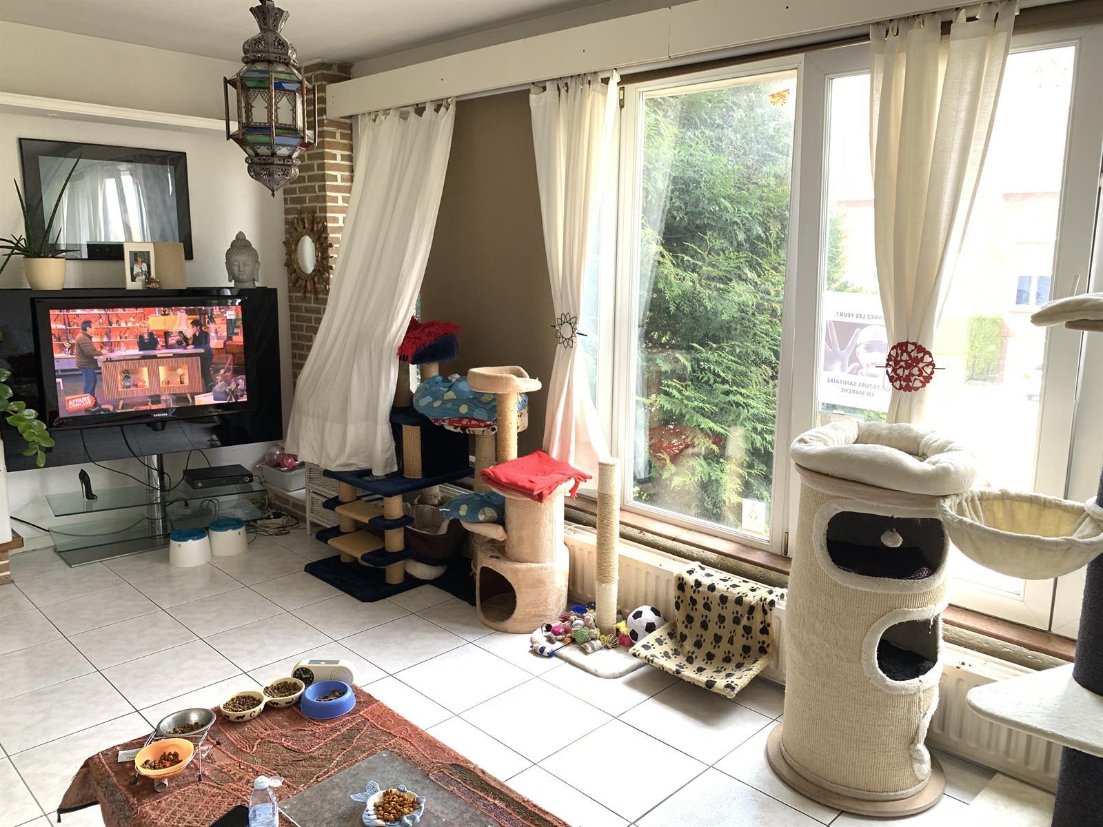 House - Grimbergen Strombeek-Bever - #4374753-2