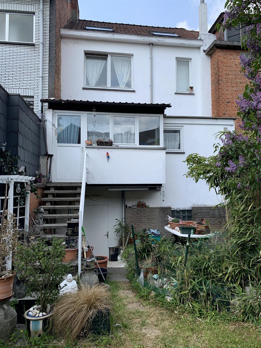 House - Grimbergen Strombeek-Bever - #4374753-22