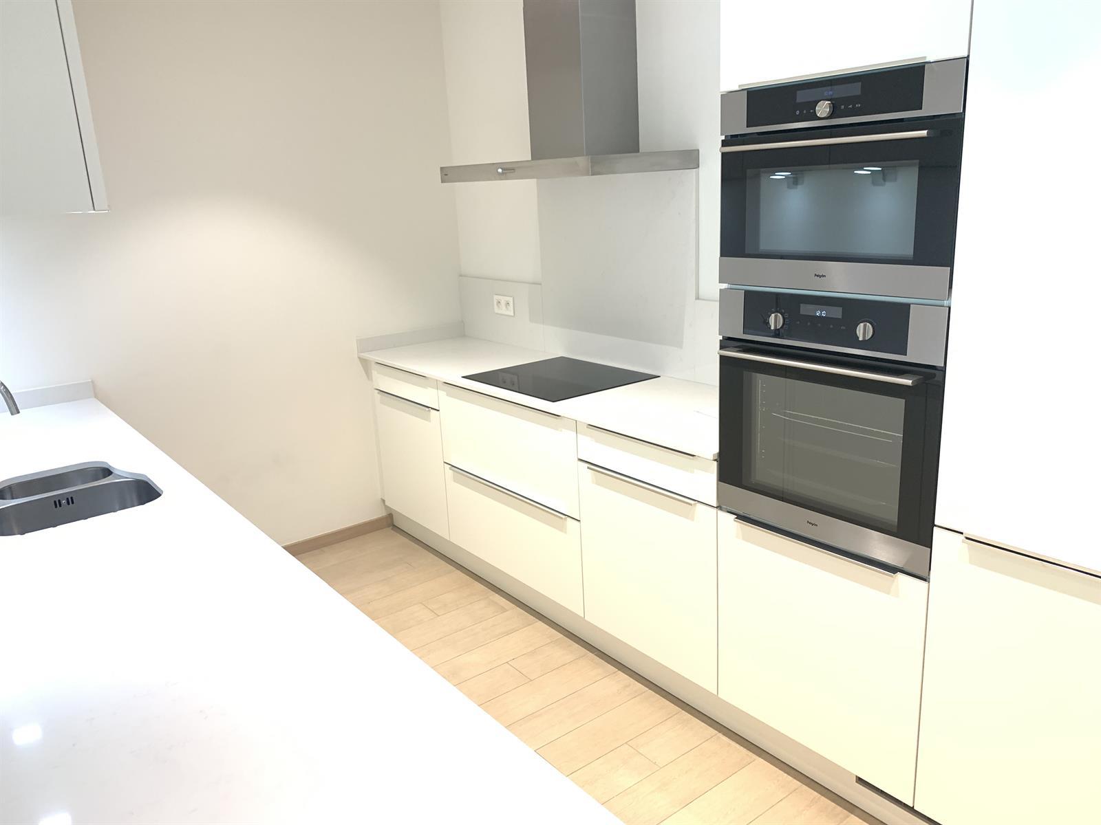 Appartement exceptionnel - Ixelles - #4392467-7
