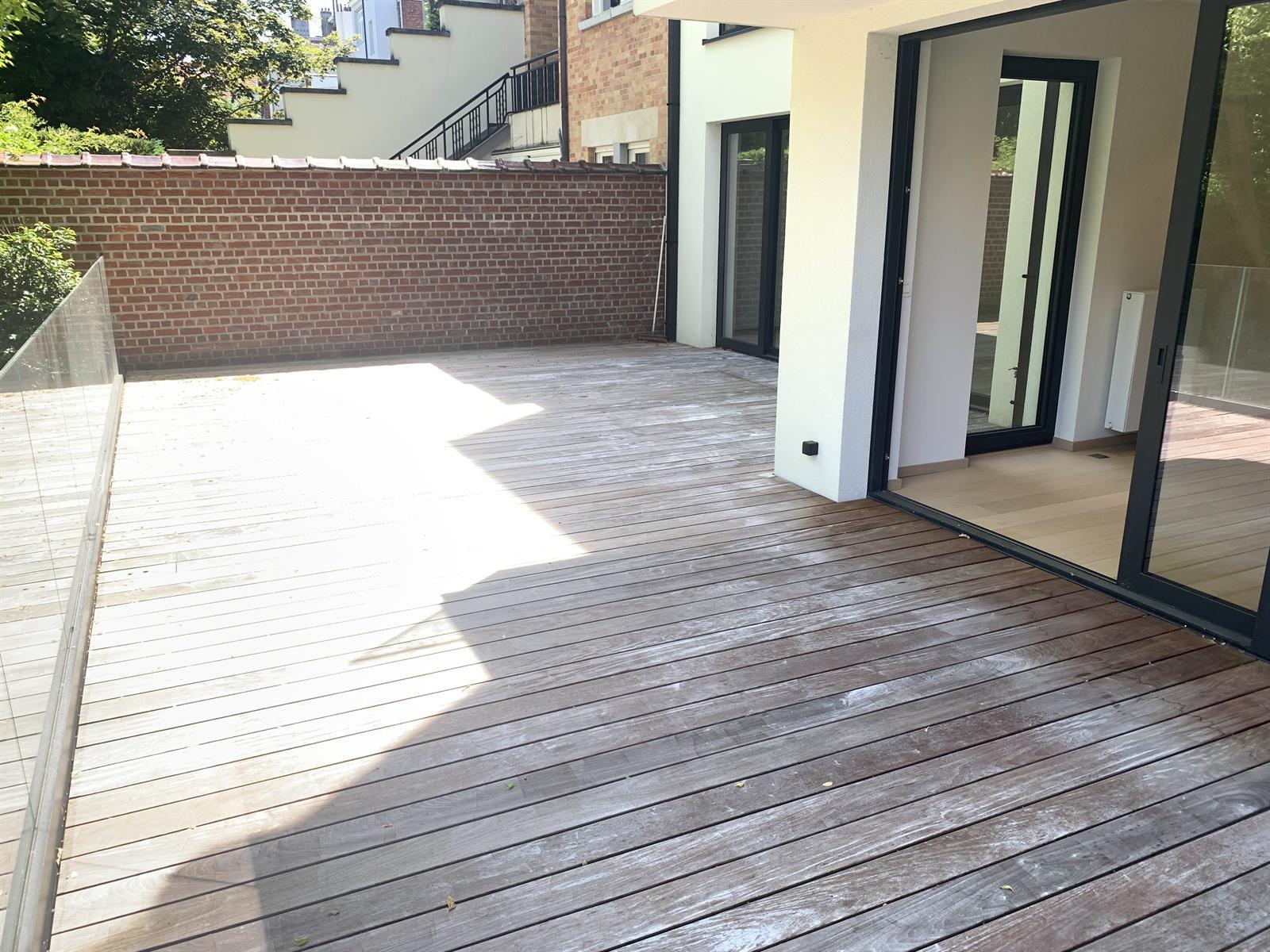 Appartement exceptionnel - Ixelles - #4392467-1