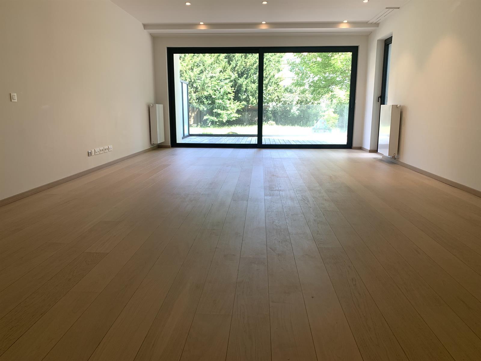 Appartement exceptionnel - Ixelles - #4392467-4