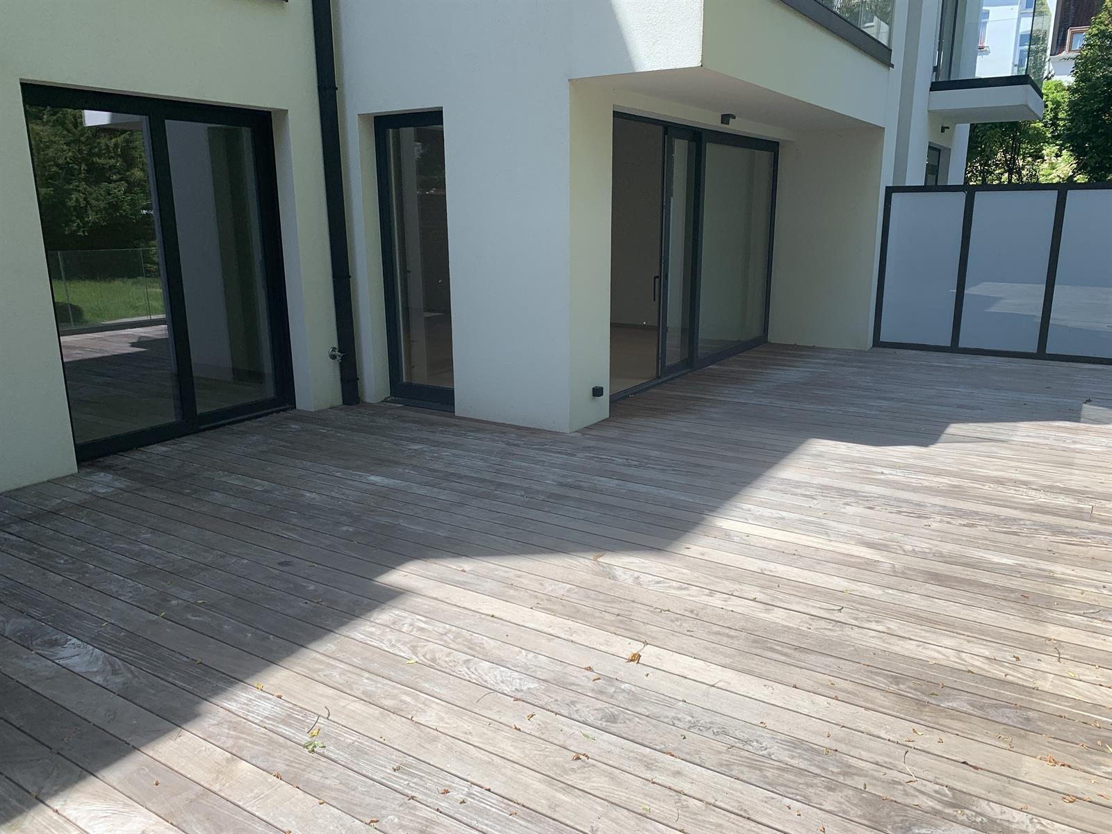 Appartement exceptionnel - Ixelles - #4392467-2