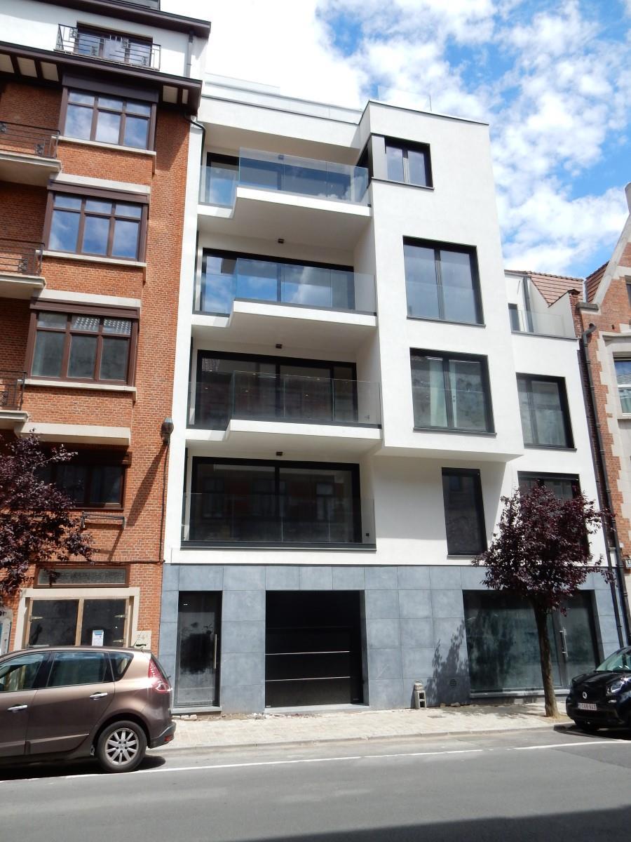 Appartement exceptionnel - Ixelles - #4392467-17