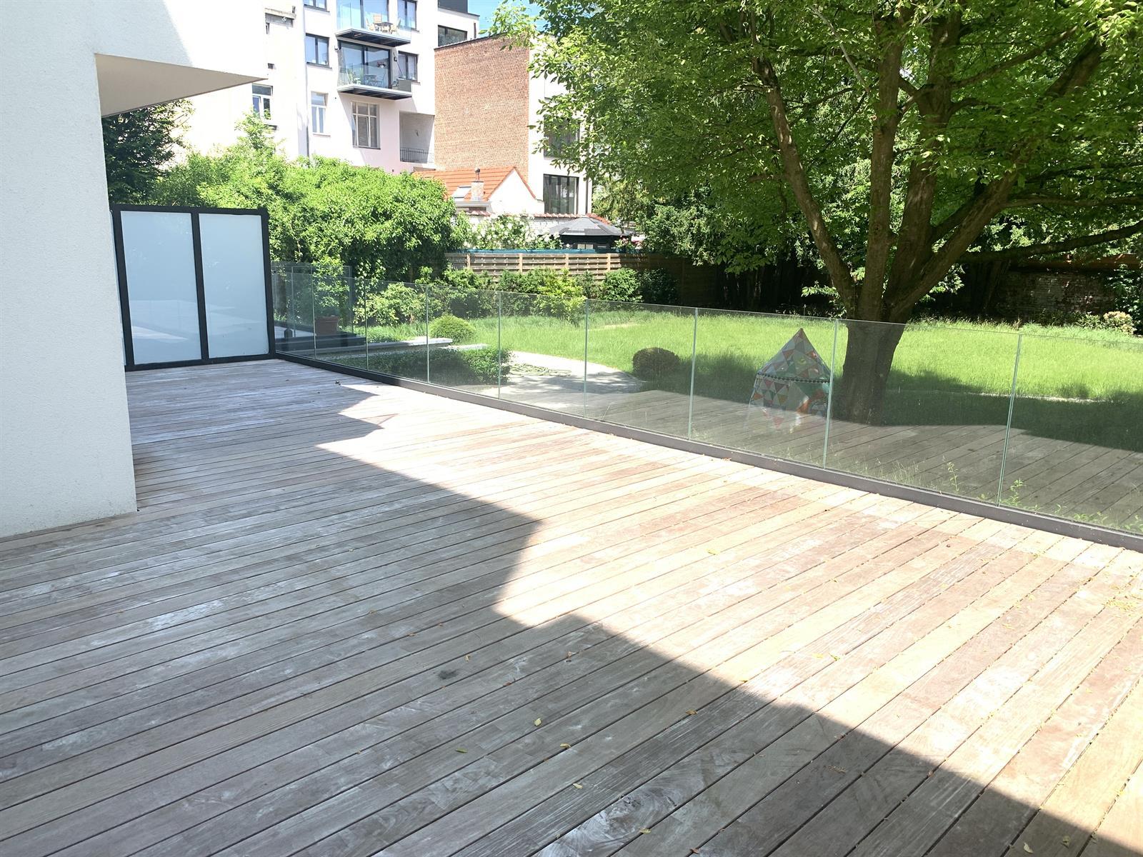 Appartement exceptionnel - Ixelles - #4392467-0