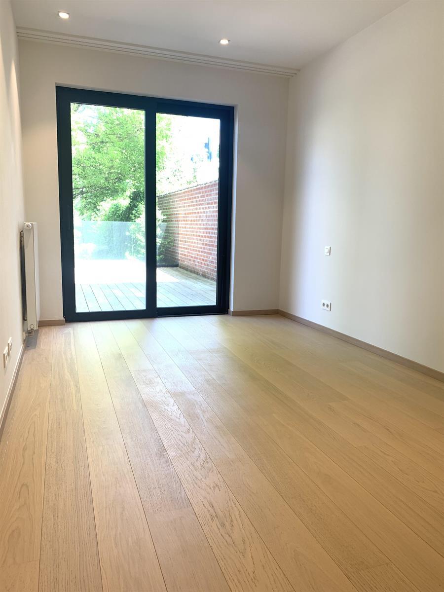 Appartement exceptionnel - Ixelles - #4392467-8